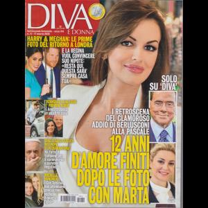 Diva e Donna  - n. 11 - 17 marzo 2020 - settimanale femminile