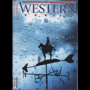 Western Side - n. 8 - marzo 2020 - mensile -