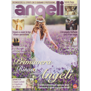 Il mio angelo - n. 26 - marzo - aprile 2020 - bimestrale -