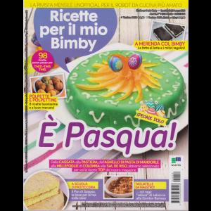 Ricette per il mio Bimby - n. 52 - mensile - 9/3/2020 -