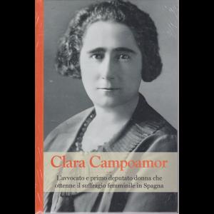 Grandi Donne - Clara Campoamor - n. 45 - settimanale - 13/3/2020 - copertina rigida