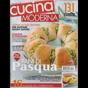 Cucina Moderna - n. 4 - 13 marzo 2020 - mensile