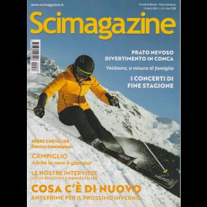 Scimagazine - n. 33 - 15 marzo 2020 - mensile