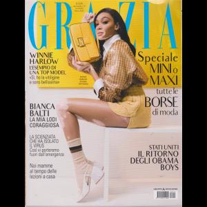 Grazia* - n. 13 - settimanale - 12/3/2020