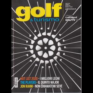 Golf & Turismo - n. 1 - marzo 2020 - mensile
