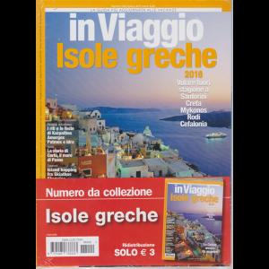In Viaggio  - Isole greche 2016 - n. 222 - marzo 2016 -