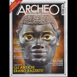 Archeo - n. 421 - 10 marzo 2020 - mensile