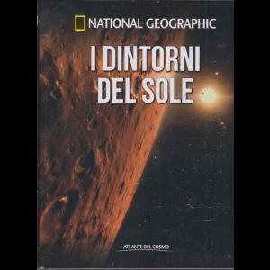 National Geographic - I dintorni del sole - n. 56 - quindicinale - 13/3/2020 - copertina rigida