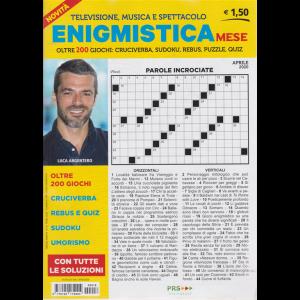 Enigmistica Mese - n. 18 - aprile 2020 - mensile