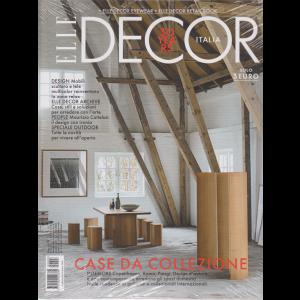 Elle Decor + Elle Decor retail book - n. 3 - marzo 2020 - mensile - 2 riviste