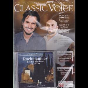 Classic Voice - n. 250 - mensile -
