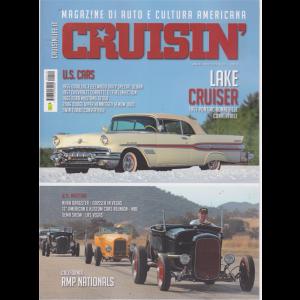 Cruisin - n. 119 - marzo - aprile 2020 - bimestrale