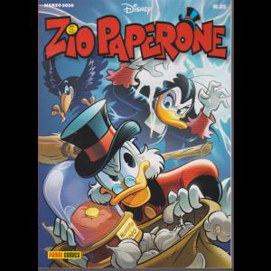Zio Paperone - n. 21 - mensile - 15 marzo 2020 -