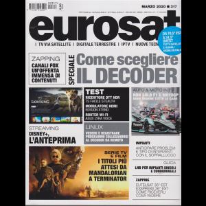 Eurosat - n. 317 - marzo 2020 - mensile