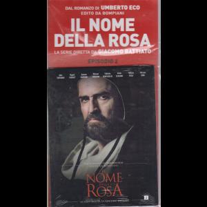 Dal romanzo di Umberto Eco edito da Bompiani IL nome della rosa la serie diretta da Giacomo Battiato - episodio 2  - settimanale - 26 marzo 2019