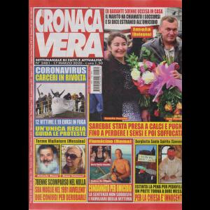 N.Cronaca Vera - n. 2481 - 17 marzo 2020 - settimanale di fatti e attualità