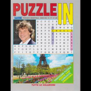 Puzzle In - n. 117 - bimestrale - aprile - maggio 2020