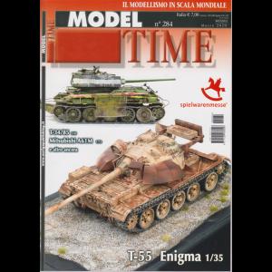 Model Time - n. 284 - mensile - marzo 2020