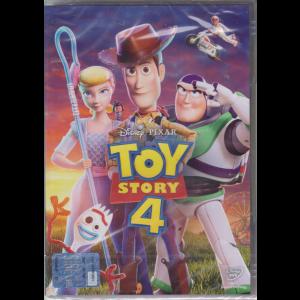 I Dvd Kids di Sorrisi - Toy Story 4 - n. 9 - settimanale - 17/3/2020 -