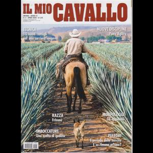 Il mio cavallo - n. 4 - aprile 2020 - mensile