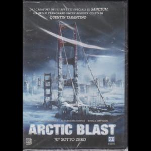 Blockbuster - Artic Blast 70° sotto zero - n. 18 - bimestrale