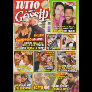 - Tutto il mondo è gossip - n. 3 - mensile - aprile 2020