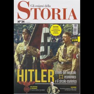 Gli Enigmi della storia - speciale - n. 34 - 10/3/2020 -