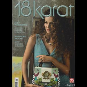 18 Karati - Gold & Fashion - n. 205 - bimestrale - febbraio - marzo 2020 - italiano - inglese