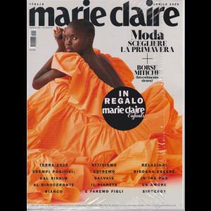 Marie Claire - + Marie Claire Enfants - n. 4 - aprile 2020 - mensile - 2 riviste