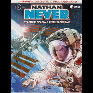 Nathan Never Gigante - Stazione Spaziale internazionale - n. 37 - 17 marzo 2020 - mensile -