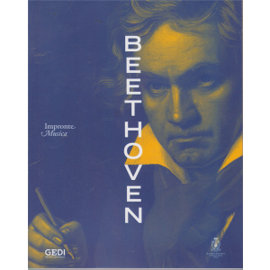 Impronte Musica - Beethoven - n. 3 - 18/3/2020 - settimanale -