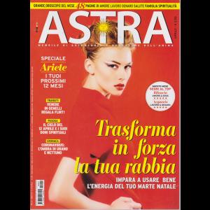 Astra - n. 4 - aprile 2020 - mensile