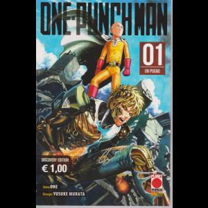 Manga Land - One Punch Man - n. 29 - bimestrale - 11 marzo 2020 - Un pugno