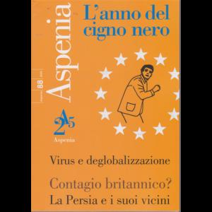 Abbonamento Aspenia (cartaceo  trimestrale)