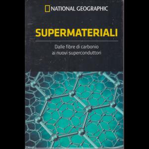 Le Frontiere della Scienza - Super Materiali - n. 54 - settimanale - 20/3/2020 - copertina rigida