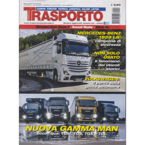 Trasporto Commerciale - n. 3 - mensile - marzo 2020 -