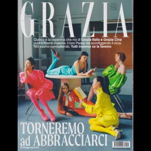 Grazia* - n. 14 - settimanale - 19/3/2020 -