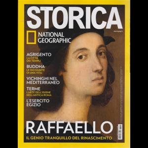 Storica - n. 134 - aprile 2020 - mensile