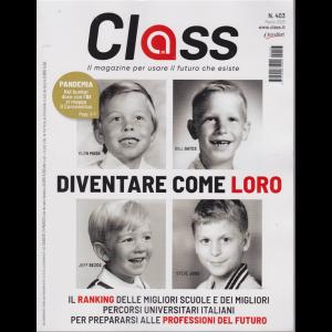 Class - n. 403 - marzo 2020 - mensile