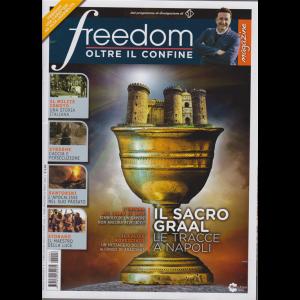 Freedom Magazine - n. 6 - mensile - aprile 2020