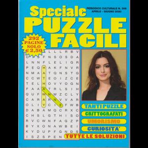 Speciale Puzzle Facili - n. 308 - aprile - giugno 2020 - 292 pagine