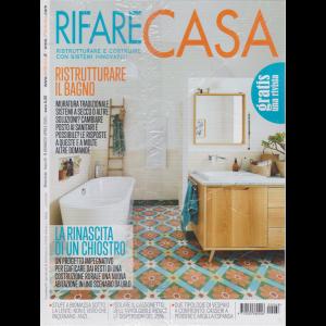Rifare Casa - + una rivista gratis - n. 68 - bimestrale - marzo - aprile 2020 - 2 riviste