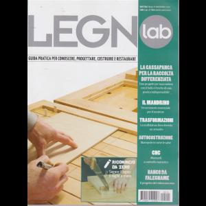 Legno Lab - n. 115 - bimestrale - marzo - aprile 2020