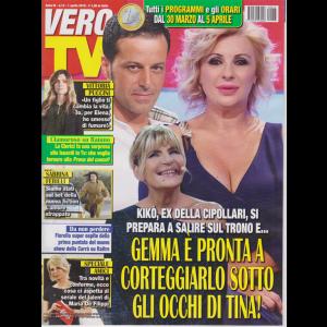 Vero Tv - n. 13 - 1 aprile 2019 - settimanale