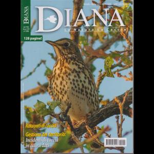 Diana - n. 4 - mensile - 24/3/2020 - 128 pagine!