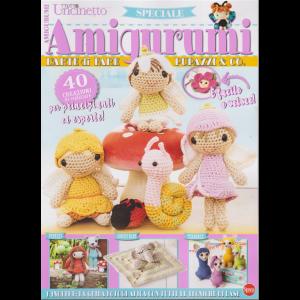 Tutto Uncinetto Speciale - Amigurumi - n. 11 - bimestrale - aprile - maggio 2020 -