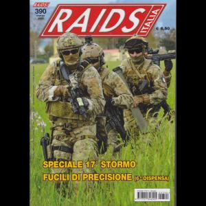Raids - Italia - n. 390 - marzo 2020 - mensile