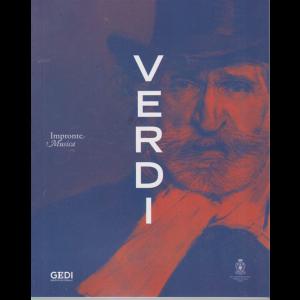 Impronte Musica - Verdi - n. 4 - 25/3/2020 - settimanale