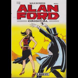 Alan Ford - Il Mago Xyz - n. 610 - mensile