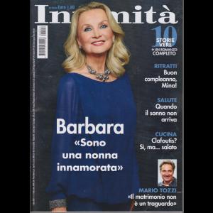 Intimita' - B. Bouchet - n. 13 - 1 aprile 2020 - settimanale
